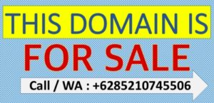 This domain is for sale daxellsg, domain ini dijual