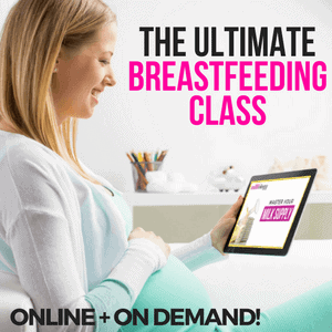 Milkology online breastfeeding class