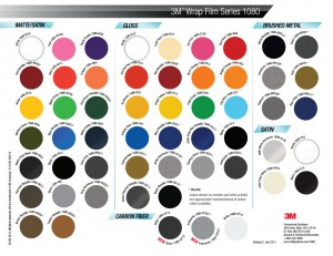3m-vinyl-wrap-colors