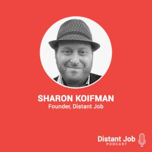 Sharon Koifman