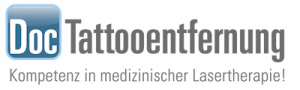 DocTattooentfernung Logo Copyright