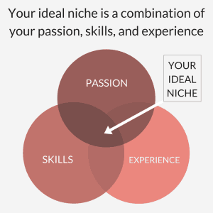Finding the ideal Blog Niche