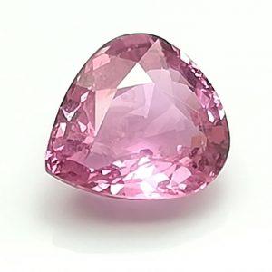 propiedades de la piedra zafiro rosa