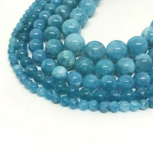 usos de la piedra de jade azul