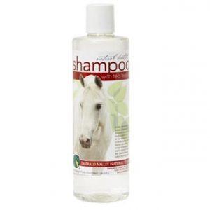 natural horse shampoo