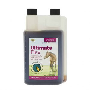 ultimate flex herbal joint supplement 1 liter