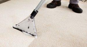 Carpet Cleaning in Ashton Keynes