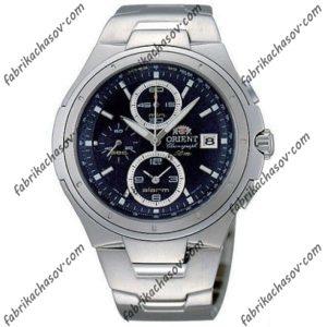 Часы ORIENT CHRONOGRAHP CTD0H002D0