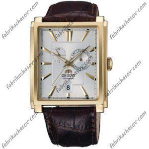 Часы ORIENT AUTOMATIC FETAF003W0