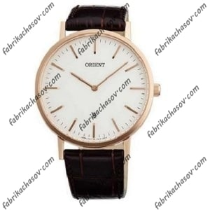 Часы ORIENT QUARTZ  FGW05002W0