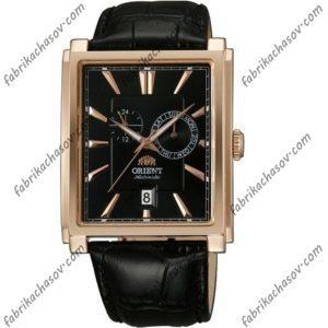 Часы ORIENT AUTOMATIC FETAF001B0