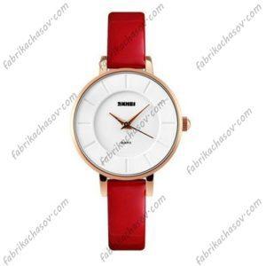 Часы Skmei 1178 Красные