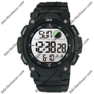 Мужские часы Q&Q M119J001Y