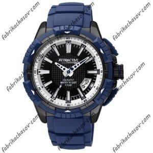 Мужские часы Q&Q ATTRACTIVE DA60J502Y