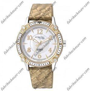 Женские часы Q&Q ATTRACTIVE DA75J504Y