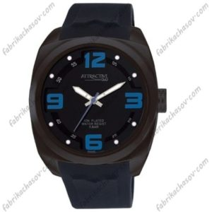 Мужские часы Q&Q ATTRACTIVE DB28J502Y
