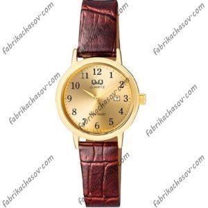 Женские часы Q&Q BL63J103Y