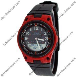 Часы Casio AW-80-4BVDF