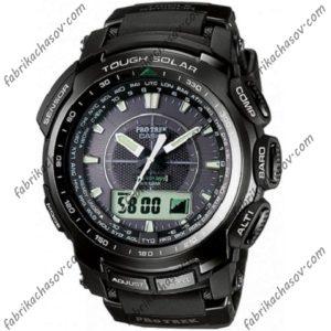 Часы Casio ProTrek PRW-5100-1ER