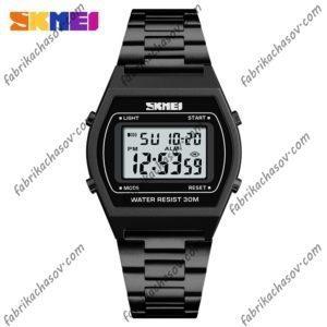 Часы Skmei 1328 черные