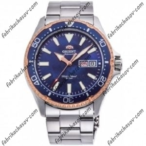 Часы ORIENT MAKO Automatic RA-AA0007A09B