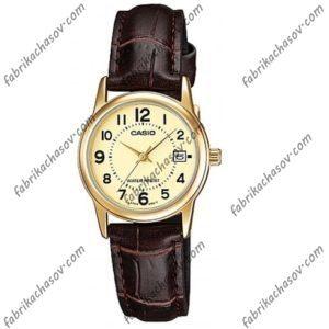 Часы Casio Classic LTP-V002GL-9BUDF