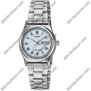 Часы Casio Classic LTP-V006D-2BUDF