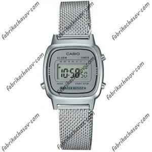 Часы Casio Classik LA670WEM-7EF