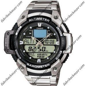 Часы CASIO SGW-400HD-1BVER