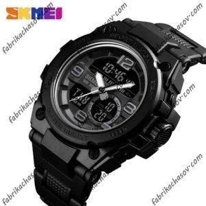 Часы Skmei 1452 черные