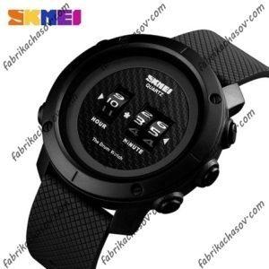 Часы Skmei 1486 черные