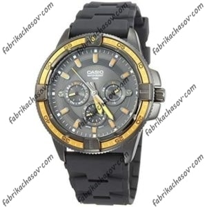 Часы Casio Edifice MTD-1068B-1A2VDF