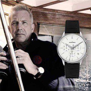 Часы мужские Jacques Lemans