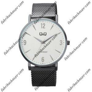 Мужские часы Q&Q QB40J404Y