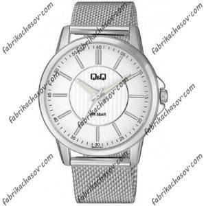Мужские часы Q&Q QB66J201Y