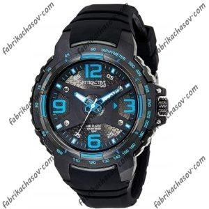 Мужские часы Q&Q ATTRACTIVE DA94J505Y