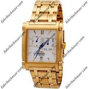 Часы ORIENT AUTOMATIC FETAC001W0