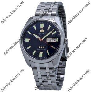 Часы ORIENT 3 STARS RA-AB0019L19B
