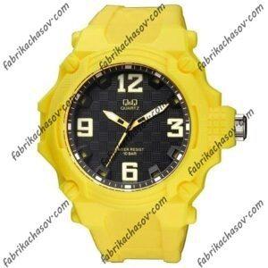 Часы Q&Q VR56J004Y