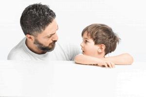 conférence la discipline des enfants