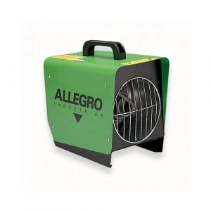 Allegro Industries 9401-50 Tent Heater