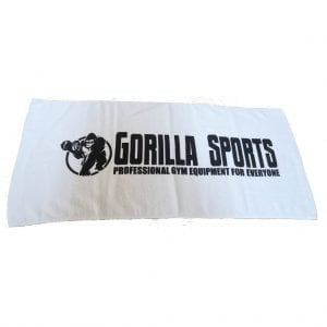 Gorilla Sports håndkle