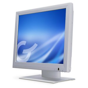 15-Inch Medical Touch Screen Monitor