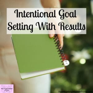 Create those goals for a successful year! Actually, reach your goals and dreams with these simple tips and strategies!