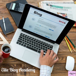 Looking to work from home blogging! Don't miss out on the best course available!