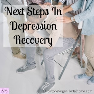 Don't suffer from depression, find your path to recovery!