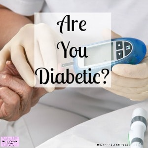 Making sure that you are looking after your health is important! When did you last get checked for diabetes?