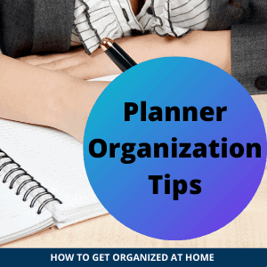 Are you looking for a planning system that will help you tackle your to-do list? You need a Planner Pad, the funnel system that you use helps to organize your week simply and easily.
