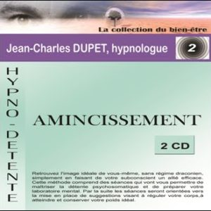 Amincissement - Vol 2