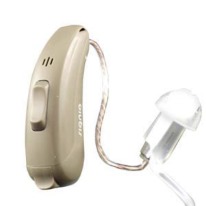 Signia Pure Nx Hearing Aid